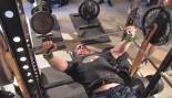 MHP Coaches Corner - Joe Mazza bench press thumbnail