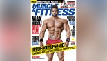 Sergi Constance on the Cover of 'Muscle & Fitness' thumbnail
