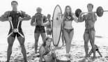 Kings Of the Beach thumbnail