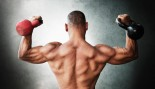 Muscular Man Flexing thumbnail