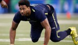 13 players who absolutely crushed their 2017 NFL Combine workouts thumbnail