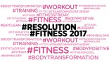 Top 5 Fitness Resolutions Of 2017 thumbnail