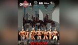 New York Pro Competition  thumbnail