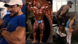 Roelly Winklaar Living Large on Instagram! thumbnail