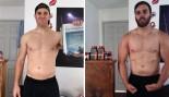 Body Transformation thumbnail