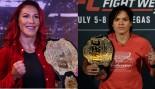 Chris Cyborg Agrees to an Amanda Nunes Superfight for UFC 226  thumbnail