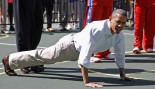 President Obama's Workout Playlist thumbnail