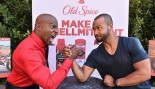 Crews and Mustafa Battle it Out in Old Spice Campaign thumbnail