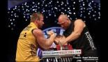 Mr. Olympia Arm Wrestling thumbnail
