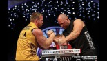 Mr. Olympia Arm Wrestling thumbnail