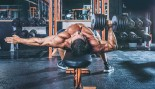 one-arm dumbbell bench press thumbnail