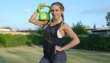 Paige Hathaway's Fit in Five Kettlebell Quickie thumbnail