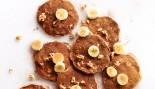 Breakfast of Champions: Peanut-Banana Pancakes thumbnail