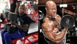 Chad Johnson & Phil Heath thumbnail
