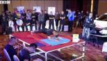 Cop Sets Plank World Record thumbnail