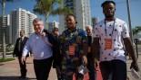 Popole Misenga & Yolande Mabika - Olympic Refugee Team thumbnail