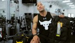 'The Rock' Shares Details On 'Project Rock' With Under Armor  thumbnail