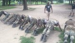 NYC's Toughest Boot Camp thumbnail
