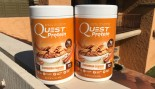 What's in Quest's New Cinnamon Crunch Protein Powder? thumbnail