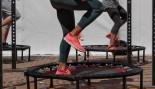 Rebounder Trampoline Workout Class  thumbnail