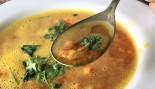 Red Lentil Soup  thumbnail