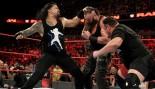 Roman Reign, Braun Strowman, Samoa Joe thumbnail