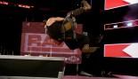 'Raw' Recap: Roman Reigns Drops Braun Strowman Through the Stage thumbnail