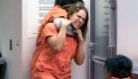 Ronda Rousey gets choked. thumbnail