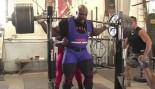 Throwback Video: Ronnie Coleman's Famous 800-Pound Squat thumbnail