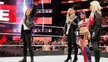 Ronda Rousey WWE Debut thumbnail