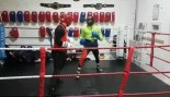 Conor McGregor Releases Boxing Training Video thumbnail