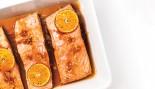 Baked Salmon Dinner thumbnail
