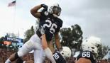 Saquon Barkley, Penn State thumbnail