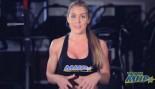 Sarah Grace bodyweight workout thumbnail