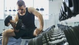 seated dumbbell curl thumbnail