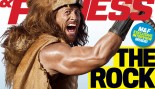 The Rock - September 2014 Muscle & Fitness Cover thumbnail