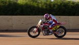 Shayna Texter Interview: Badass Female American Flat Track Rider's Workout thumbnail