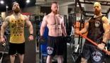 WWE's Sheamus thumbnail