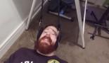 Sheamus in a Neck Hammock thumbnail