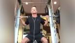 Gym Fail Smith machine thumbnail