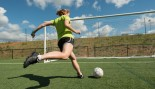 Playing Soccer May Lower Blood Pressure thumbnail