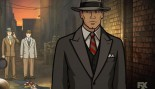 Archer Travels to 1947 in Hilariously Absurd Season 8 Trailer thumbnail