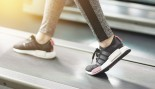 Sneakers on a treadmill thumbnail