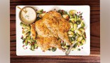 Spiced Spatchcok Roast Chicken  thumbnail