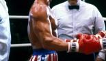 Stallone Gives Advice to Creed Co-Star Michael B. Jordan thumbnail