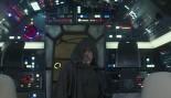 Luke Skywalker on the Millennium Falcon thumbnail