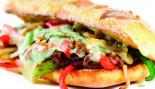 Steak Sandwich thumbnail