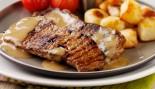 Steak With Sauce thumbnail