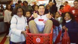 steve weatherford shopping spree thumbnail