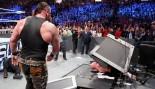 Braun Strowman Crushes Brock Lesnar thumbnail